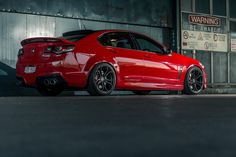 Chevy Ss Sedan, Chevy Camaro, Aussie Muscle Cars, American Muscle Cars, Pontiac G8, V8 Supercars, Chevrolet Ss, Holden Commodore, Redline