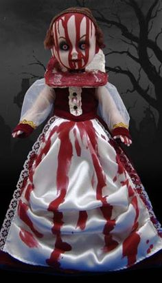living dead dolls countess bathory
