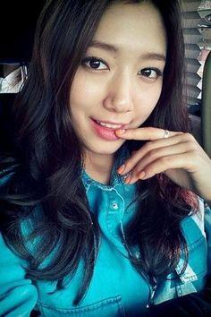 Park Shin Hye 박신혜