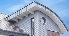 Rheinzink Siding and Roofing