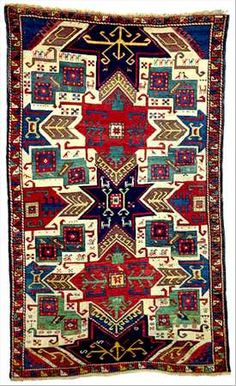 Kazak_rug_from_Azerbaijan_998a