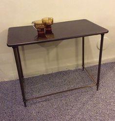 70 luvun siro pikkupöytä . @kooPernu