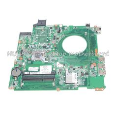original 799508-501 799508-001  800510-501 laptop motherboard For HP Pavilion 15Z-P 15-P DAY23AMB6F0 A10-4655M CPU Mainboard #Affiliate