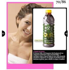 Olife di Evergreenlife...segreto di bellezza  http://www.evergreenlife.it/soniademagistra
