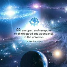 Positive Affirmations | Daily Affirmations | Louise Hay Affirmations http://www.loaspower.com/loa-power-philosophy/