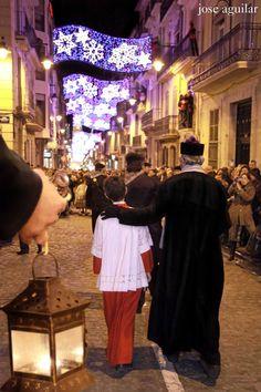 Vive la Cabalgata de Reyes más antigua de España en Alcoy, Comunidad Valenciana y regala a tus hijos un recuerdo inolvidable.