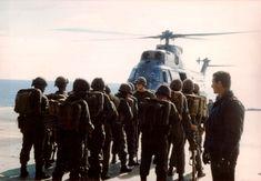 ARASANTISIMATRINIDAD: Tambien participe en la Crisis de Guerra del 1978