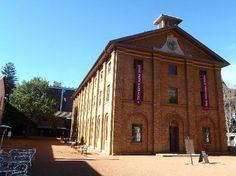 Hyde Park Barracks Museum #Sydney #Australia http://www.tripadvisor.com.au/ShowForum-g255060-i122-Sydney_New_South_Wales.html