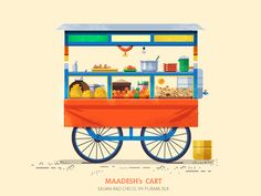 15 Ideas Food Truck Illustration Art Prints For 2019 Pop Art Wallpaper, Food Wallpaper, Cartoon Wallpaper, Stock Design, Design 24, Food Design, Indian Illustration, Indian Art Paintings, India Art