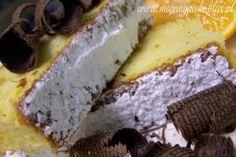 Moje Wypieki | Ciasto klementynkowe (Clementine Cake)