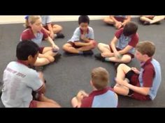 7N - Orff Activity 'Take 5' - YouTube