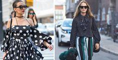 Desde diminutos hasta otros en macro, los lunares son el eterno encanto para las mujeres amantes de la moda. Por eso, esta temporada regresaron para seguir enamorándonos en diseños únicos y divertidos