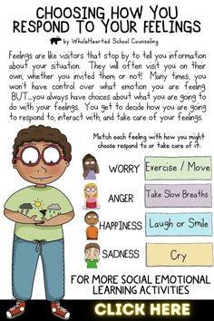 Social Skills Activities, Counseling Activities, Learning Skills, Coping Skills, Therapy Activities, Kids Learning, Kids Therapy, Emotional Child, Mental And Emotional Health