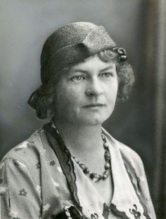 Marie Hamsun