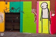 Stik #streetart