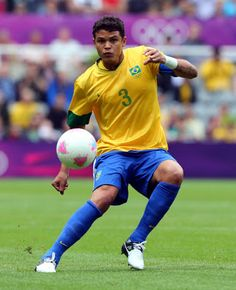 Thiago silva Boigraphy , Stats, Pictures