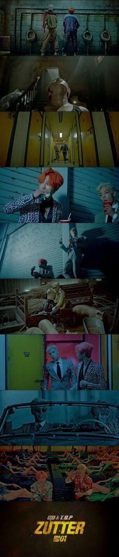 GD&TOP タフでスタイリッシュなラッパーラインの帰還…5年ぶりの新曲「チョルオ」 の画像|Oh Ma Baby
