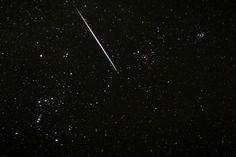 A 'Gem' of a Meteor Shower Is Coming up Next Week | Geminid Meteor Peak Dec. 13 | Space.com