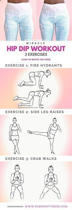 Learn the 10 Minute Wider Hips Workout to Fix Hip Dips-The best hip dip workout . Learn the 10 Minute Wider Hips Workout to Fix Hip Dips-The best hip dip workout exercises with full workout v Body Fitness, Physical Fitness, Dance Fitness, Health And Fitness Articles, Health Fitness, Health Diet, Health Logo, Dip Workout, Workout Exercises