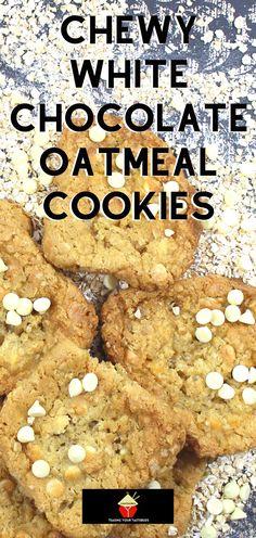 Chocolate Oatmeal Cookies, Oatmeal Applesauce Cookies, Banana Bread Cookies, Raisin Cookies, Ginger Cookies, Almond Cookies, Pumpkin Cookies, Very Easy Cookie Recipe, Amazing Cookie Recipes