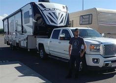 Brent, Welcome to the Sierra RV Family!