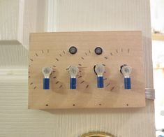 Ready to put a combination lock on your door to keep out intruders? You've come…