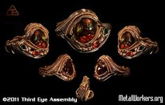 AgateKingB Final Third Eye Assembly (Buddy Austin) http://thirdeyeassembly.yolasite.com/