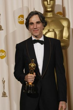 Daniel Day-Lewis is considered by many to be the greatest actor of his generation. | Beautiful Men In Ugly Clothes: The Tragic Story Of Daniel Day Lewis