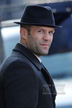 Jason Statham as Jasper Bagges