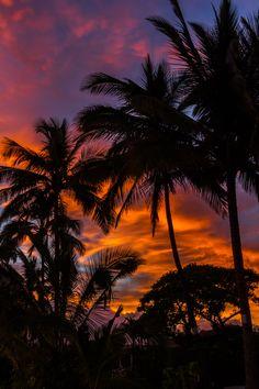 Oahu Sunrise - Hawaii