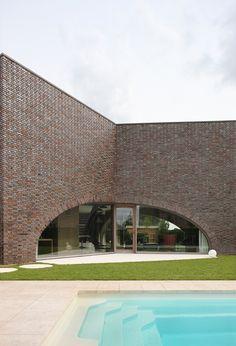 Gallery - Villa Moerkensheide / Dieter De Vos Architecten - 9