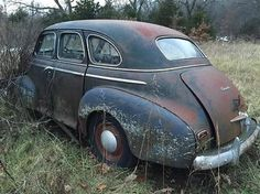 Chevrolet : Other 4 DOOR 1942 CHEVROLET SEDAN ORIGINAL CONDITION PROJECT CAR ''42 CHEVY - http://www.legendaryfind.com/carsforsale/chevrolet-other-4-door-1942-chevrolet-sedan-original-condition-project-car-42-chevy/