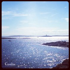 Lands End, Harpswell Maine #coastlinebyannezmmerman
