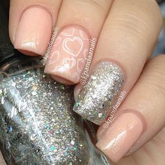 Congratulations @kpandaanails, today's #lancomelovesnails winner! #Padgram