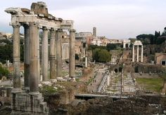 Rome. Definitely for lovers. I got a lot of attention there. Veni, Vidi, Vici!