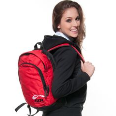 4138 - Mochila 18L All Day  #solparagliders #youcanfly #vocepodevoar #paraglider #parapente
