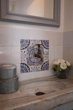 idea for my tunisian tiles
