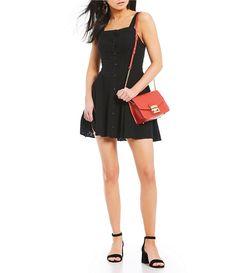 443f072968b GB Lace Shoulder Dress in 2019