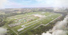Candidatos prometen despegar aeropuertos fuera de la GAM - Periódico La República (Costa Rica)