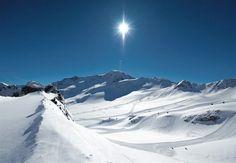 Geheimtipp: Kaunertaler Gletscher, Österreich - 7 (© tirolgletscher.com)