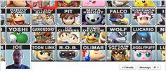 another fb timeline Super Mario Smash, Super Smash Bros Game, Timeline Cover Photos, Facebook Timeline Covers, Mario Smash Brothers, Super Smash Bros Characters, Pikachu, Pokemon, Best Facebook