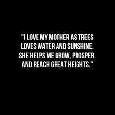 mom quotes A Mother and Daughter relationship is so special, especially when daughters become mothers themselves. Here are some beautiful quotes for mom from daughter for any day. Love My Parents Quotes, Mom Quotes From Daughter, Mommy Quotes, Mothers Day Quotes, Family Quotes, Mother Sayings, I Love You Mama, I Love My Mother, Some Beautiful Quotes