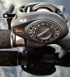 Lew's Super Duty Speed Spool Casting Reel Reviewed - Wired2Fish