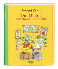 Die Olchis. Allerhand und mehr - Erhard Dietl (ab 6 Jahren)