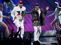 2015 BET Awards Winners: See the Complete List!  Chris Brown, Tyga, 2015 BET Awards