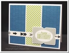 CTMH Paper Fundamentals and August 2015 Stamp of the Month