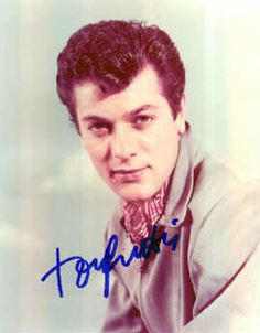 Tony Curtis - Born: 3-Jun-1925  Birthplace: New York City  Died: 29-Sep-2010  Location of death: Las Vegas, NV  Cause of death: Heart Failure