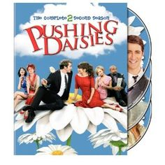 Pushing Daisies: The Complete Second Season (owned)