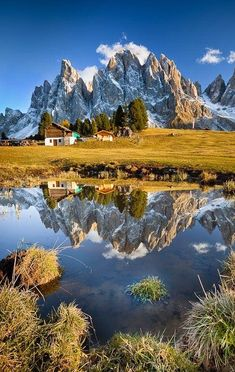 South Tyrol, Italy http://traveloxford.blogspot.com/2015/01/south-tyrol-italy.html