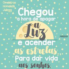 Facebook Omeletras - Homelet & Juliegg
